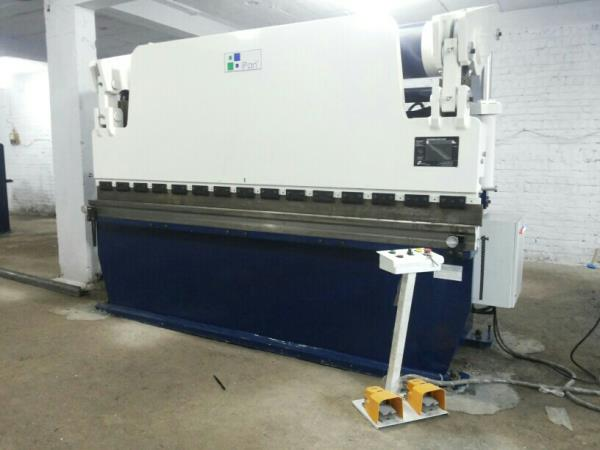 Looking for a bending machines in Ahmedabad visit us at www.ipanindia.com - by Ipan, Bakrol Bujrang