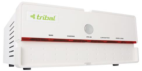 Tribal 880 Va ups  5500.00 Features and Benefits       Smart i-DSP technology protects gadgets      Fast/Normal charge mode: Intelligent solution for areas with frequent power cuts      Instant change-over enables non-stop life      UPS & N - by Bhoomi Enterprises, Davangere
