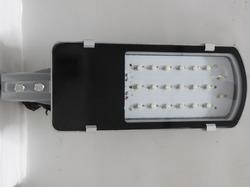 Item Code: LSL-20Watt With sincerity and hard work of our professionals, we have carved a niche for ourselves in this domain by offering premium quality LED Street Light. Our provided street light is procured from eminent vendors in the mar - by Revive System Mob.8511980103, Ahmedabad
