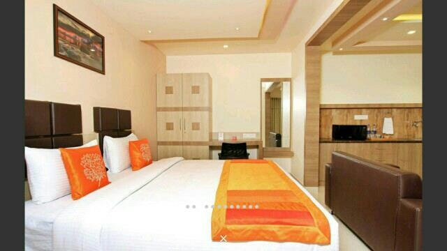 good apartment hotel in koramangala Bangalore  - by Vijayadri Exotica, Bengaluru