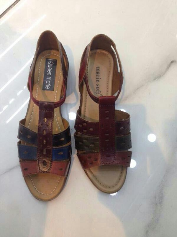 ladies footwear with extra comfort - by Standard Shoe Factory, Utsunomiya-shi