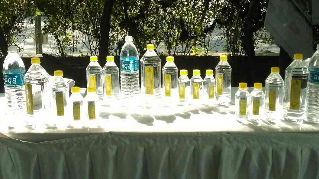 we are leading manufacturer of 200ml, 500ml and 1000ml packged drinking water in ahmedabad naroda. by aqua+   - by Aqua+, Dahegam
