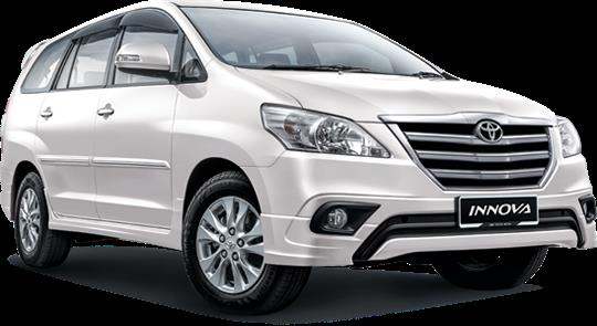 Latest offer For Toyota Innova (With Ac) Last Date :- 15-04-2016 Maximum 8 Hours Maximum 100 Kms Fix Rate :- 2000/-  Note :-Toll Tax and Parking are Extra  For Booking Call :- 8000 78 1181 - by H V Tours & Travels, Ahmedabad
