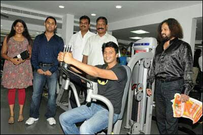 Fitness Centers in Chennai Fitness centers In Alwarthirunagar - by Inshape, Chennai