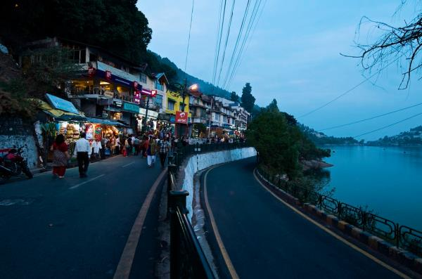 Nainital derived its name from Naini Lake, a popular tourist place which lures hundreds of both domestic and foreign tourists. It is believed that deity Shiva used to perform Tandava. Some of the places you can visit in Nainital are Naini  - by Cheap travel packages @9873937953, Faridabad