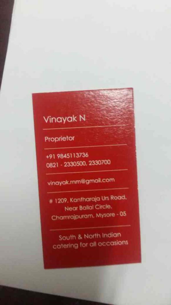 Best Event solutions in Mysore  - by RNM Enterprises , Mysore