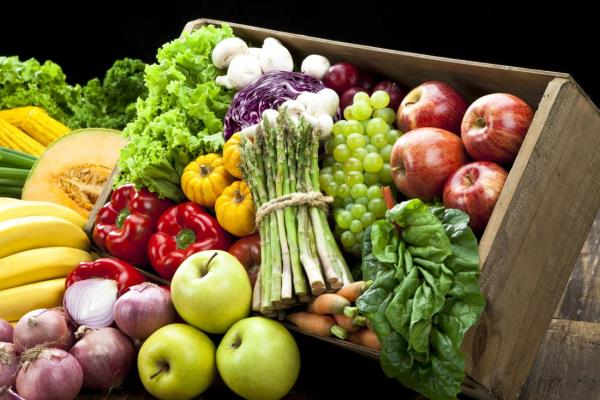 Fruits and vegetables are part of a well-balanced and healthy eating plan. There are many different ways to lose or maintain a healthy weight. Using more fruits and vegetables along with whole grains and lean meats, nuts, and beans is a saf - by Fruits and Vegetables Stores | Vizag, Visakhapatnam