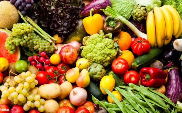 How to Use Fruits and Vegetables to Help Manage Your Weight. #EnglishVegetables.  - by Fruits and Vegetables Stores | Vizag, Visakhapatnam