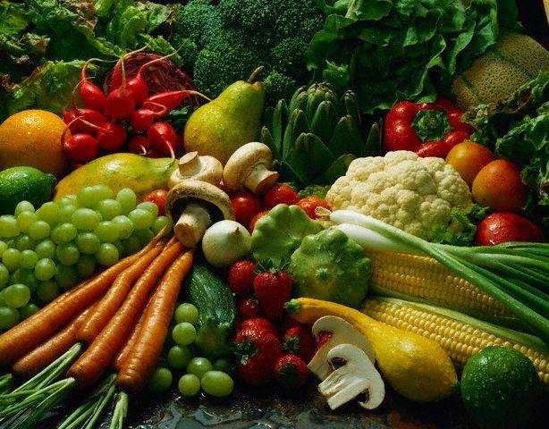 Most healthy eating plans allow for one or two small snacks a day. Choosing most fruits and vegetables will allow you to eat a snack with only 100 calories. - by Fruits and Vegetables Stores | Vizag, Visakhapatnam