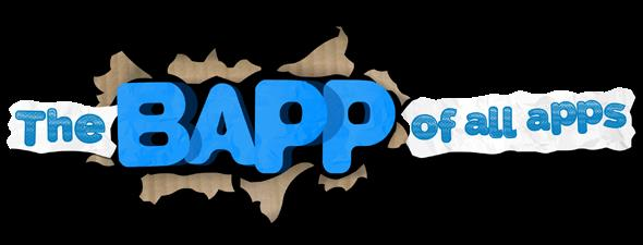 BAPP OF ALL APPS - by The Elint, Erode