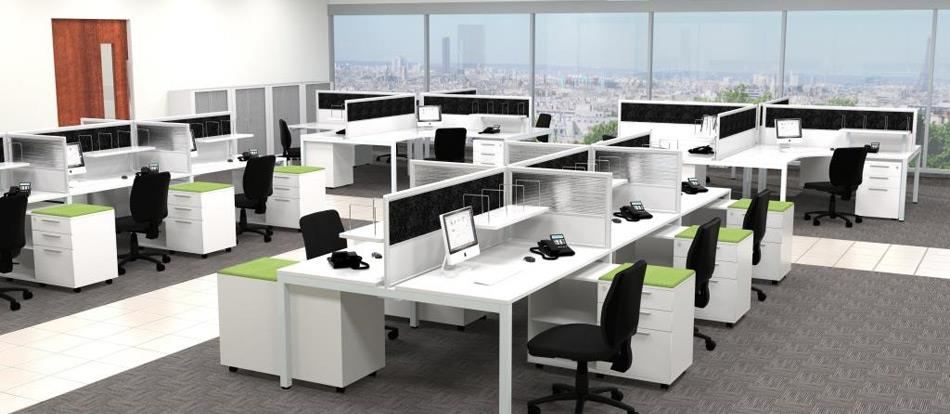 Imported office furniture in delhi/ncr - by Genesis furniture, noida
