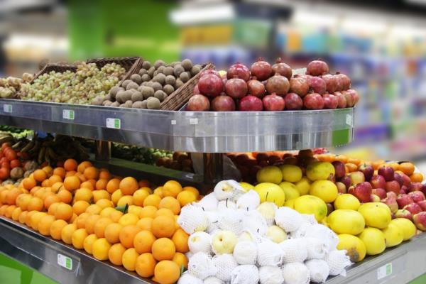 """At Frugies we take pride in providing our customers with the """"Fresh Fruits and Vegetables"""" available. - by Fruits and Vegetables Stores 