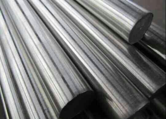 stainless steel round bar 440c 440C Stainless Steel Bar UNS S44004   Stainless steel 440C, also known as UNS S44004, principal elements are .95% to 1.2% carbon, 16% to 18% chromium, .75% nickel, with traces of manganese, silicon, copper, mo - by Sagar Steel Centre, Mumbai