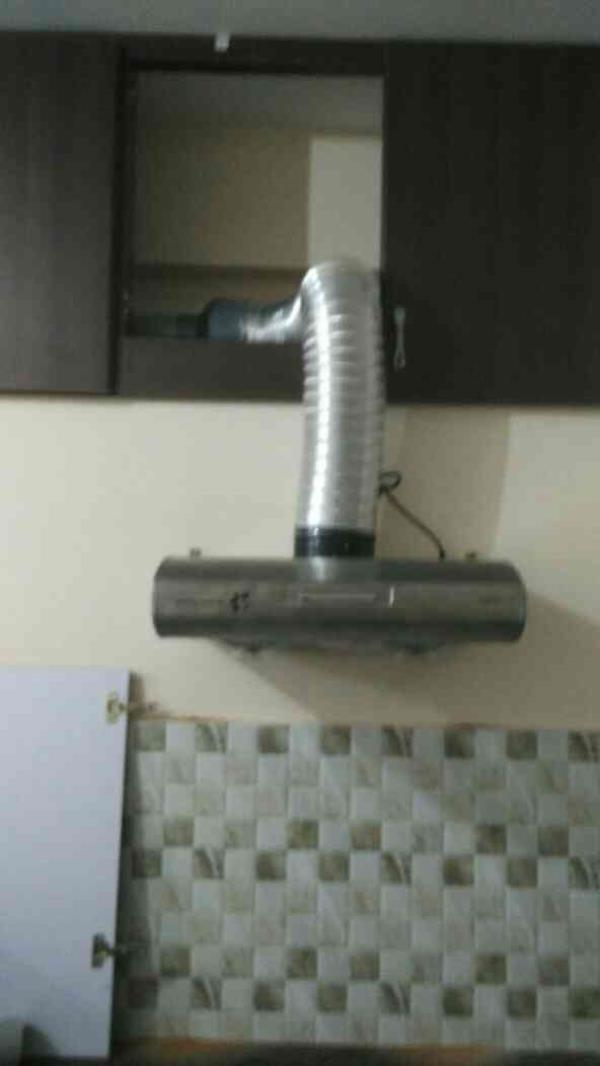 Dealers for Electric Chimneys in Coimbatore. - by A Square Marketing, Coimbatore