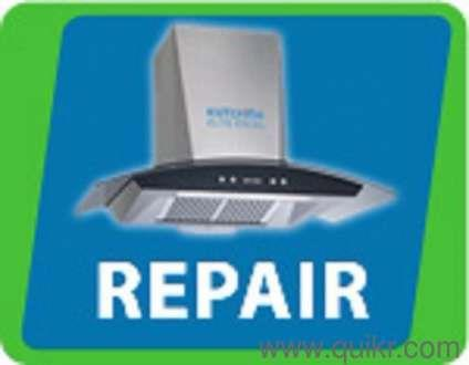 We are Specialized for all kinds of Kitchen Chimneys Repair, Installation and Service in Coimbatore.  Also We provide Services in Tirupur, Erode and Ooty. - by A Square Marketing, Coimbatore