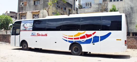 Shrinath Travel Agency is a renowned name in the Travel industry since 1975.. Shrinath Travel Agency handling tourists from Gujarat, Rajasthan, Delhi and Maharashtra , M.P , U.P , Uttarakhand. Our services are designed to help the passenger - by Shree Nath Travels, Ahmedabad