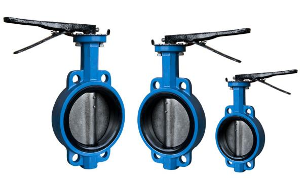 Butterfly Valve Manufacturers - by Valves Manufacturers | Kolkata, Howrah