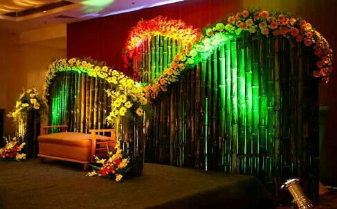 We are the Best Stage Decorater in Chennai - by Gee Event, Chennai
