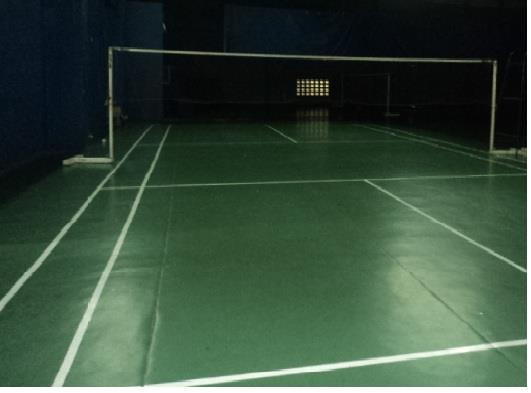 Badminton Club Chennai Flyers badminton club is one of the Best Badminton Club in Chennai, our Badminton Court Arumbakkam near Annanagar has two Indoor Shuttle Court with 40-foot roofing. We have one of the Best Badminton Coaching for Child - by Flyers Badminton Academy, Chennai