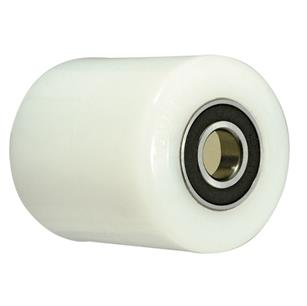 We offer a comprehensive range of Nylon Rollers. Best in its class, these nylon rollers are fabricated by using supreme quality raw materials. Its attributes of durability, dimensional accuracy and fine performance are the result of our usa - by Glorious Enterprises, Pune