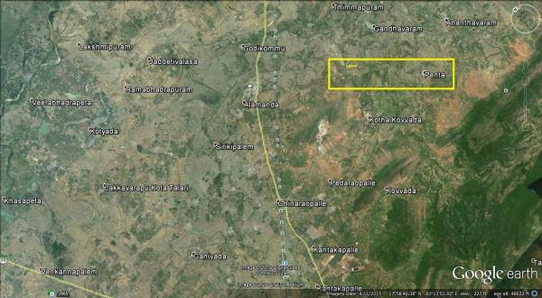 250 acres open land for sale in vishakapatnam  8080/RR-Consultants/index.html?module=residentialProperty& action=renderDetailView& rowID=460010293511856208 - by ECO NANDAGIRI INFRA, Bangalore
