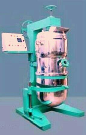 we are leading manufacturers of confectionery machineries - by Pragati Industries, Ahmedabad