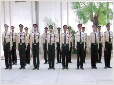 We provides you the best trained security Guards in Ahmedabad. We also provides you the best security arrangements in your premises. - by SISS (Sarvada Industrial Security Services), Ahmedabad