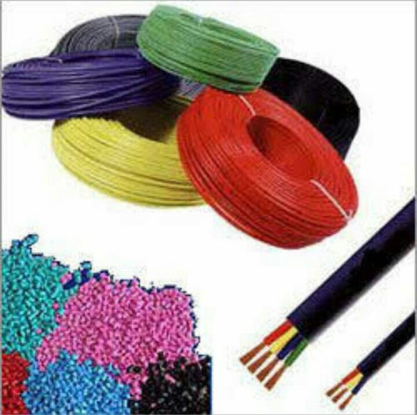 There are our pvc compounds we are suppling and manufacturing in India. - by M.G. INDUSTRIES, Ahmedabad