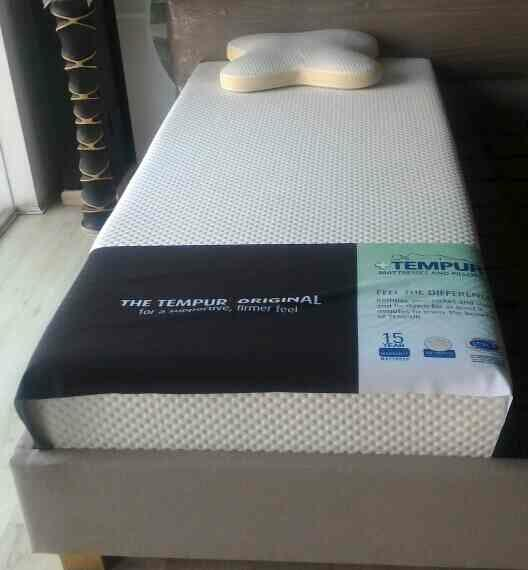 Best quality mattresses showroom in Ahmedabad.. - by Tempur , Ahmedabad