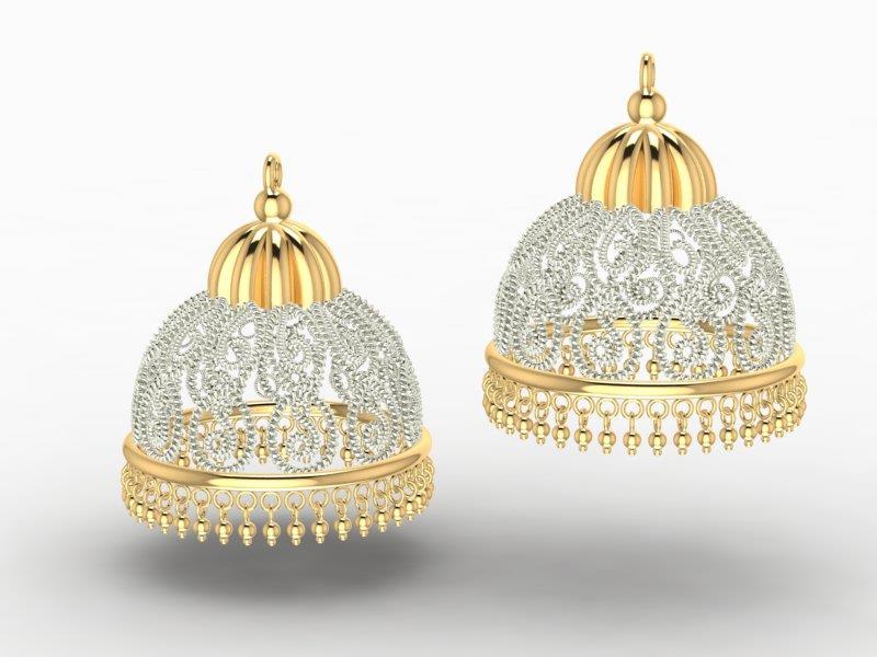 Precious Metal Jewelry available at Basavanagudi Bangalore with customized products jewelry   www.institute.tanukriyaa.com - by TANUKRIYAA, Bangalore