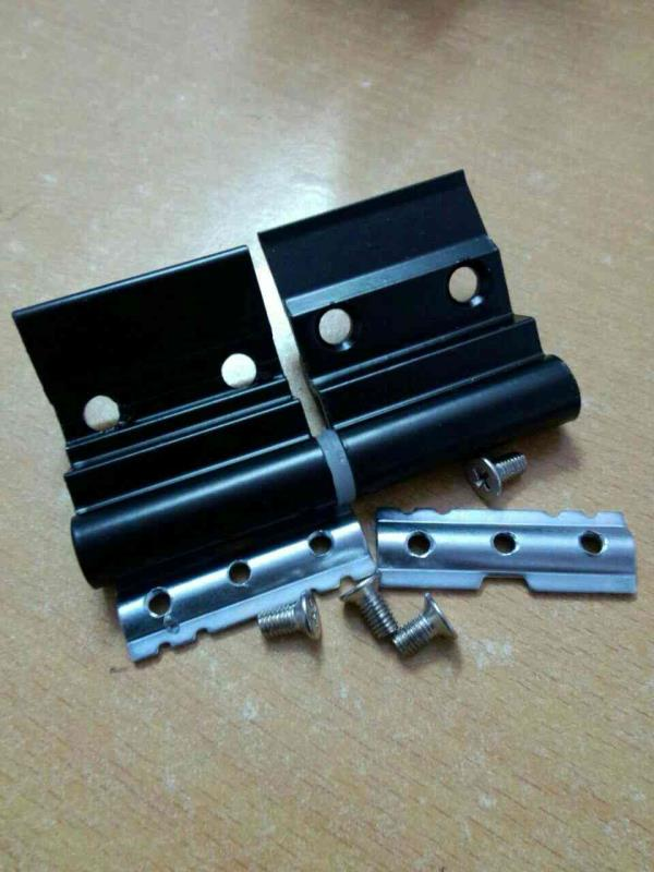 Manufacturers and suppliers of but hinges in Rajkot - by shree industries rajkot, Rajkot