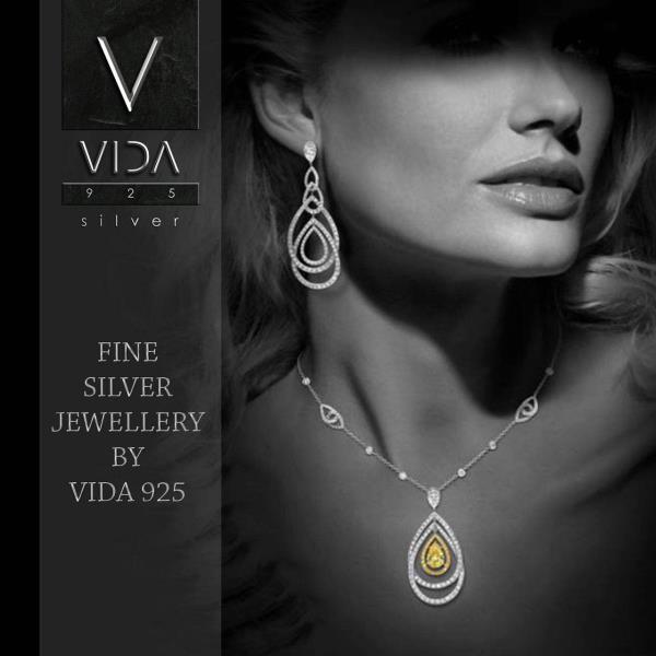 Vida 925 brings to u exclusive silver jewellery at ur door step in mumbai. From day to day wear to party blitz.  - by Vida 925 fine silver jewellery., Mumbai