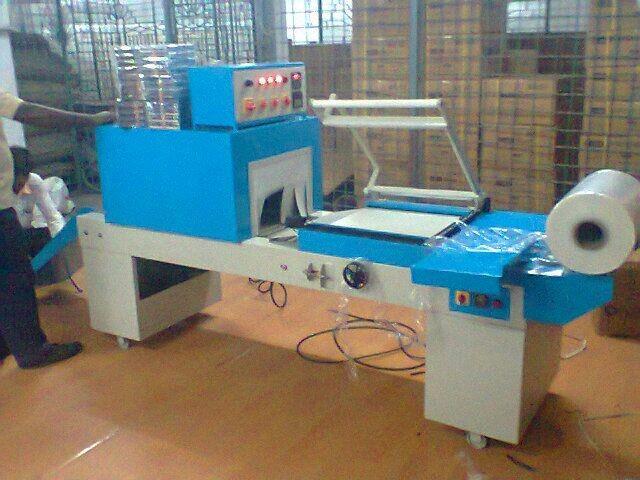 packing machine - by Packing Machine Manufacturer | 8130405513, Noida