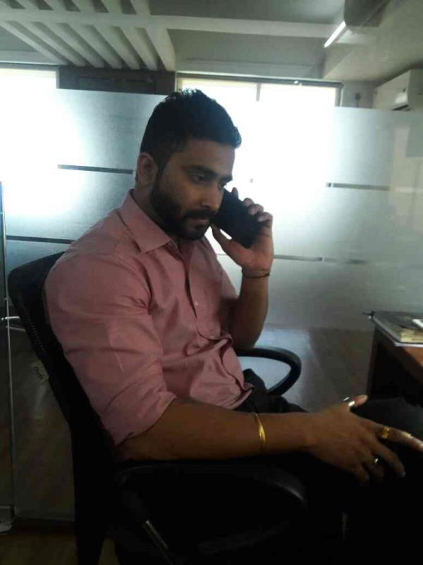 I am the marketing head of Astron Polymers and i believe in expanding my business in various ways and open to take new technologies for Business expansion - by Astron Polymers, Ahmedabad