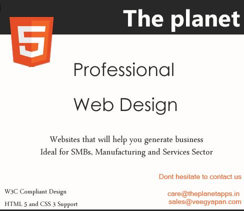 We are the perfect solution for Professional Web Designing services as well as internet marketing solutions in addition to all other IT related service solutions. Whether you want to develop a website or design a website for your company or - by SEO Services in delhi | +91 8585951519, Delhi
