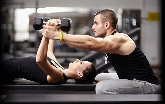 Best Professional Training Certification service provider in Saudi Arabia. - by NFPT FITNESS, Riyadh