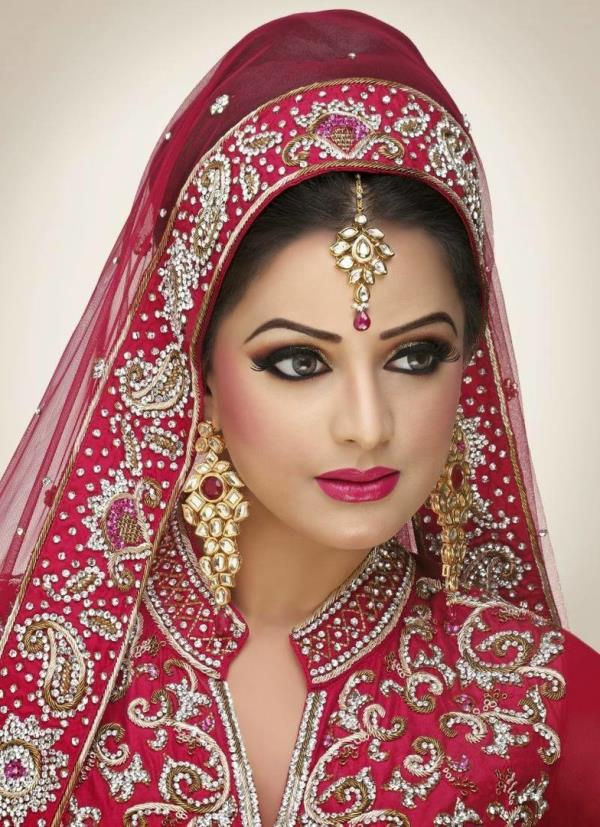 creative makeup artist in delhi theme makeup artist in delhi  - by Vijay Laxmi Makeup Artist | 9540520521, Gurgaon