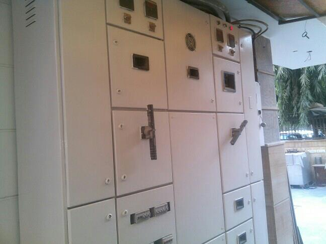 panel contactor  - by Welcome to SGSS Technology, Delhi