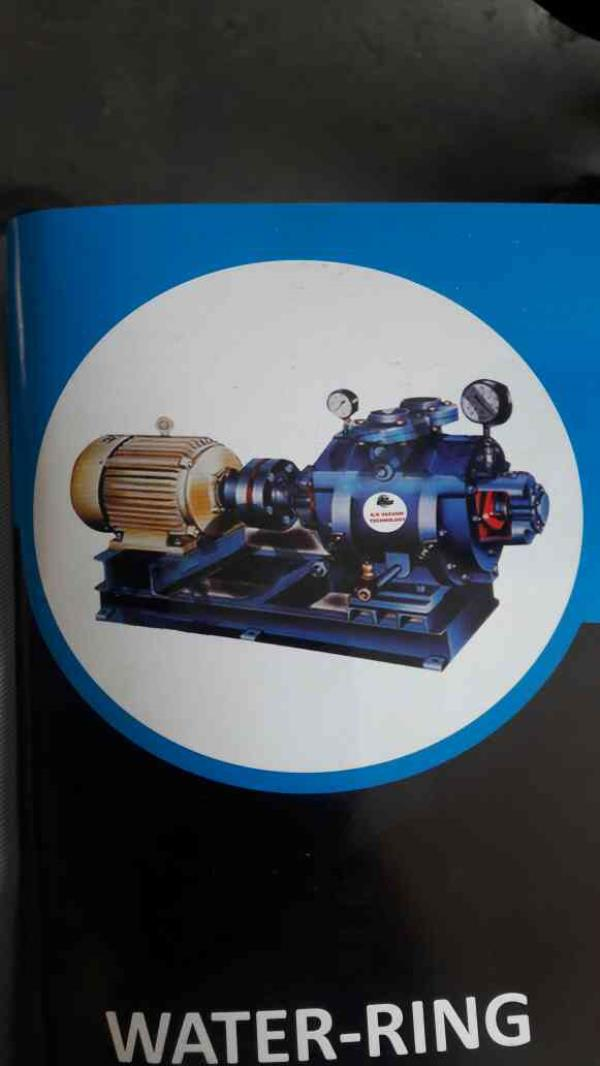 we are the leading manufacturer of vaccum pump in Ahmedabad. . - by G.K VACUUM TECHNOLOGY, Ahmedabad