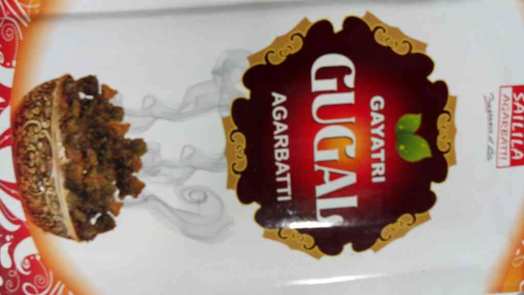 we are leading manufacturer for loban agarbati - by Sailila Agarbati, Ahmedabad