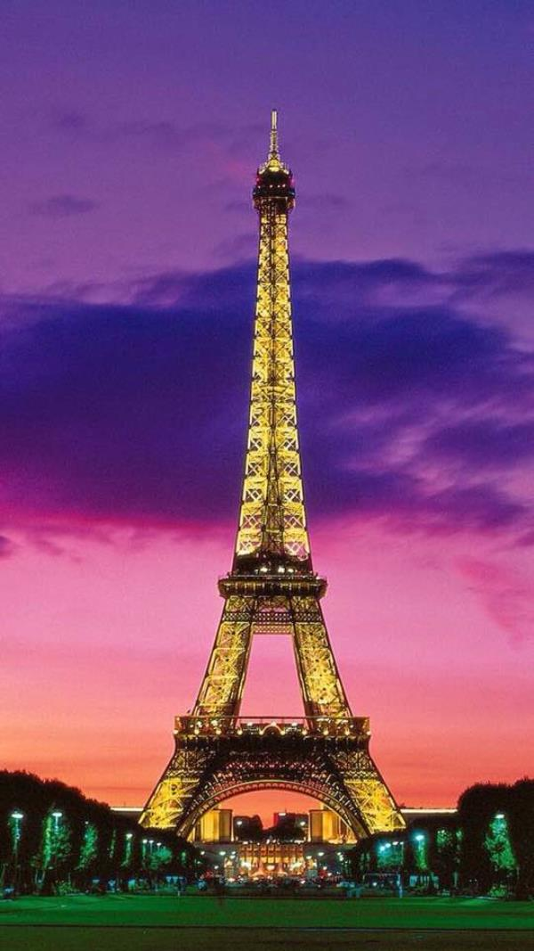 Paris is famous for tap dancing and lots of celebrations. Call for any other questions about Paris - by Animal Smart, Story County