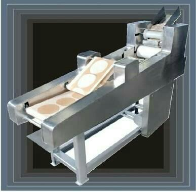 chapathi making machine in coimbatore - by Slfm, Coimbatore