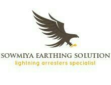 Earthing and lightning arrester specialist in Chennai, tamilnadu - by Sowmiya Earthing Solution Chennai, Tamil Nadu, Chennai