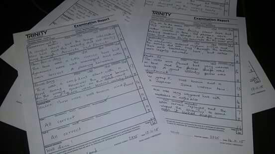 Trinity Certification course in Santacruz - by INSTITUTE OF MUSIC DISCIPLINE, Mumbai