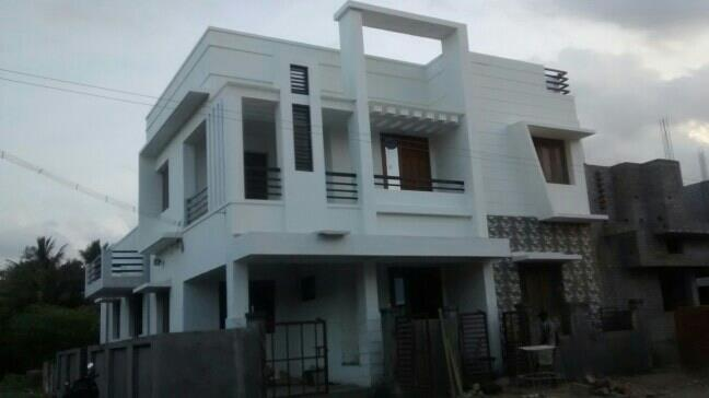 we are constructing more projects in Thanjavur... - by Hadeed Construction 8825534232, Thanjavur