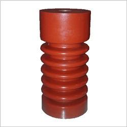Epoxy Insulators   We are instrumental in offering a wide range of Epoxy Insulators that has good abrasion resistance, high strength and stability. Our offered epoxy insulators are examined from each section on numerous quality parameters  - by TWIN TRACK ENGINEERING SPARES OF INDIA, Coimbatore