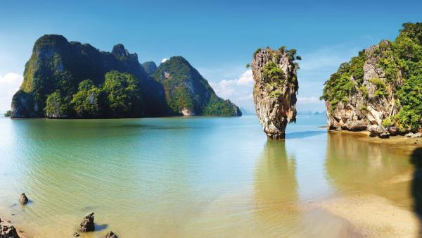 Travel with Funseasonal to the world's most captivating place, Thailand. It's a place that is  perfect for travel. Thailand is in the midst of everything, three hours to Hong Kong, two hours to Singapore, four hours to Bali, and you can go  - by Cheap travel packages @9873937953, Faridabad