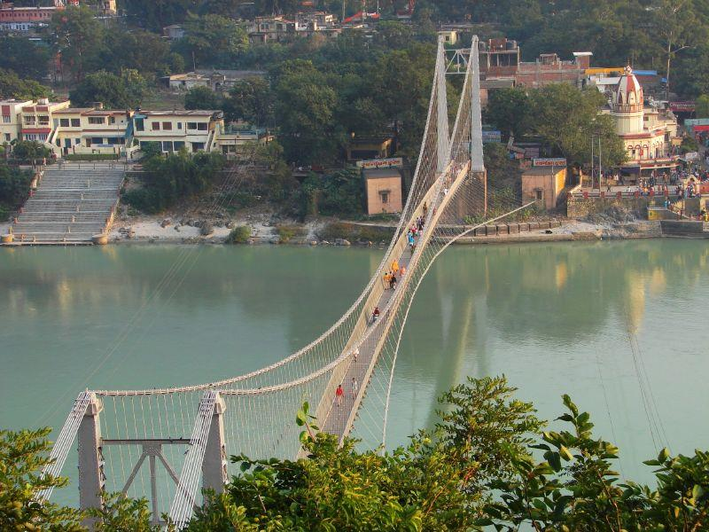 Rishikesh a perfect place for you to travel. Get best and cheapest packages for Rishikesh from Funseasonal.com at just Rs. 1, 999. Enjoy various sports like paragliding, skiing, river rafting, trekking and much more activities. A thrilling  - by Cheap travel packages @9873937953, Faridabad