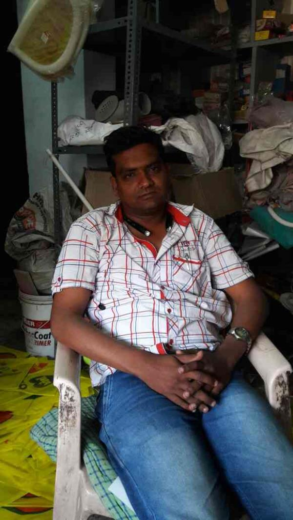 I am Dhaval Shah owner of the Vaishali Enterprise and Astral authorised dealer - by Vaishali Enterprise, Ahmedabad