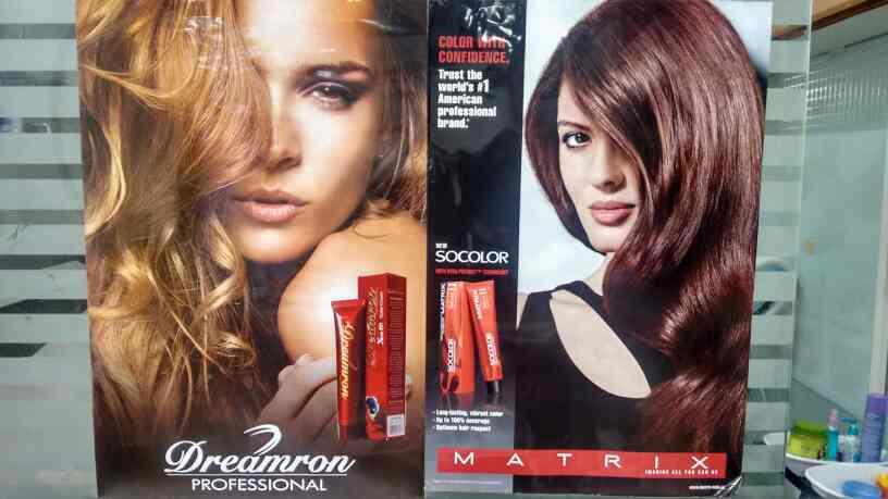 we are the best beauty parlour in tnagar. - by Beauty & Style Zone, Chennai